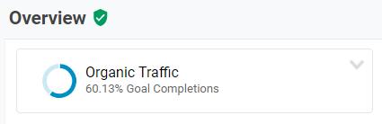 Как сегментировать ваши данные по органическому трафику в Google Analytics