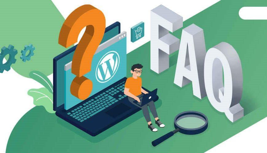 часто задаваемые вопросы, FAQ