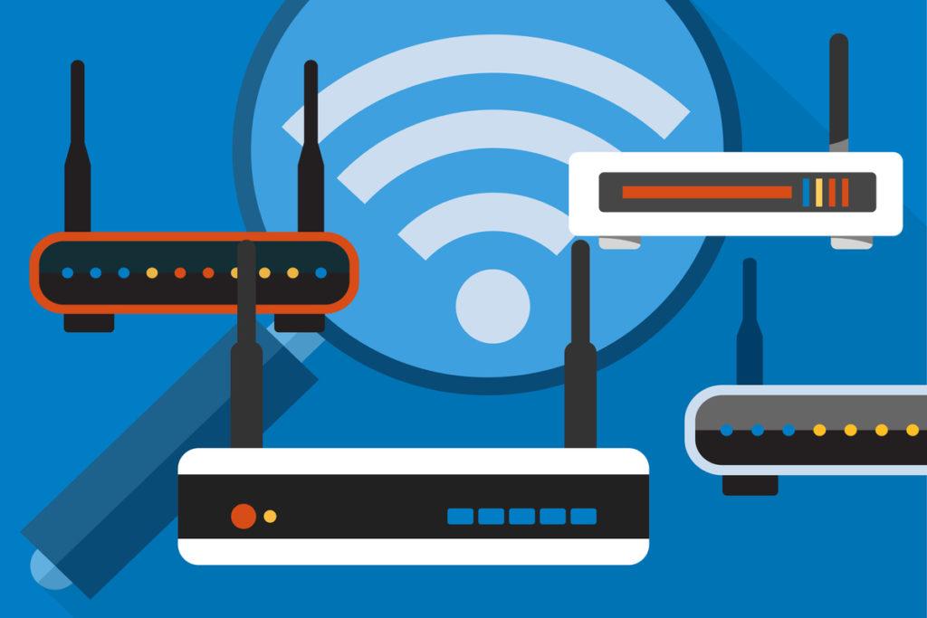 Советы о том, как улучшить сигнал WiFi