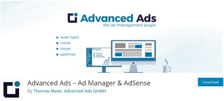 Лучшие плагины для рекламы