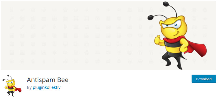 Antispam Bee плагин защиты от спама