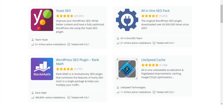 Оптимален ли WordPress для SEO?