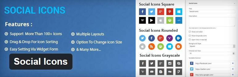 Лучшие плагины для социальных сетей