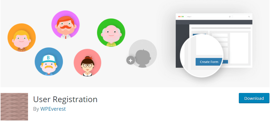 Лучшие плагины для регистрации пользователей