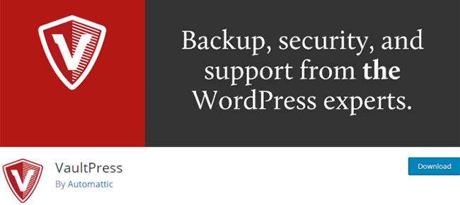 плагины для резервного копирования WordPress