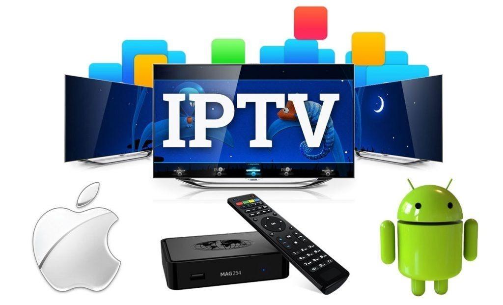 Обзор IPTV и принцип его работы