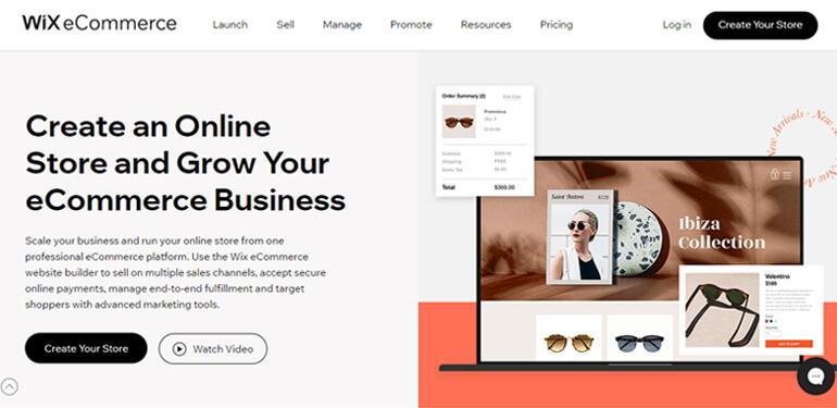 Платформы электронной коммерции для альтернатив WordPress
