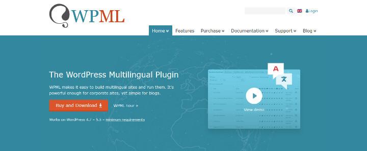 Лучшие плагины для многоязычия и перевода
